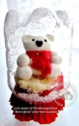 ninth splash of christmas goodies (& still counting)
