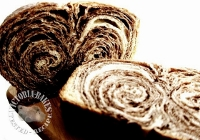 Japanese Chocolate Marble Bread (560x392) (200x140)