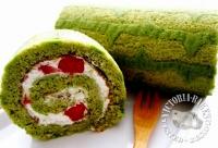 watermelon skin matcha roll cake (560x380) (200x136)