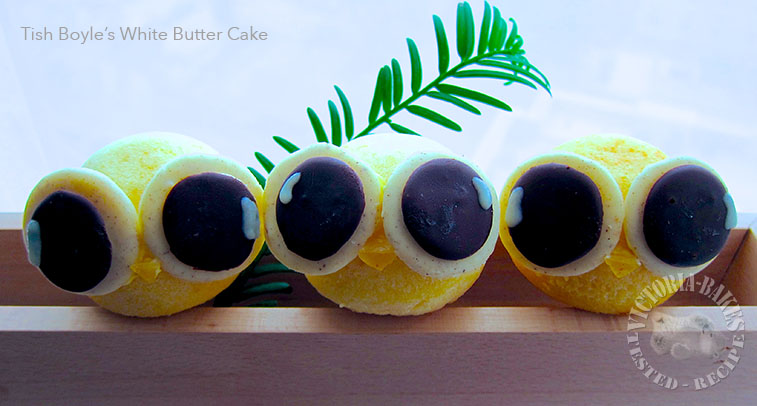 owlets white butter cake