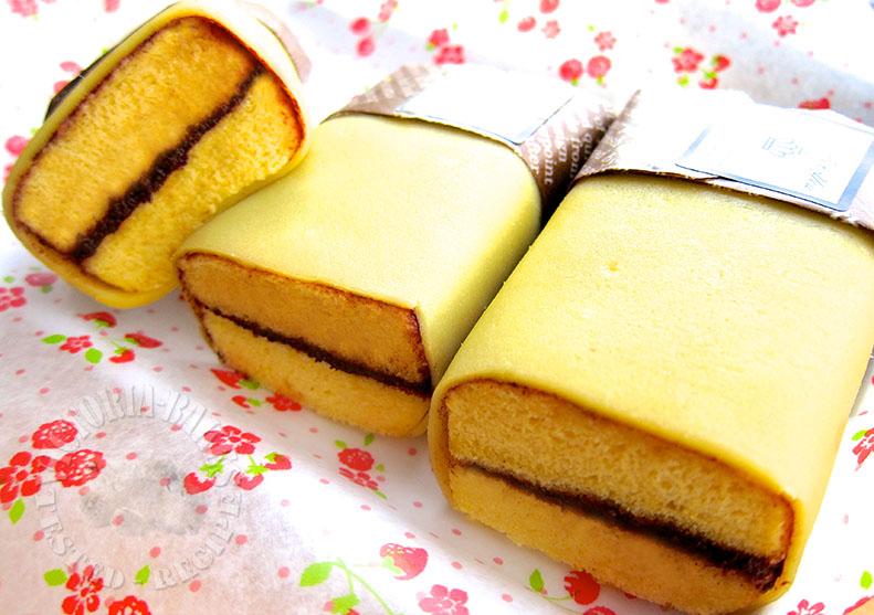 japanese souffle cake