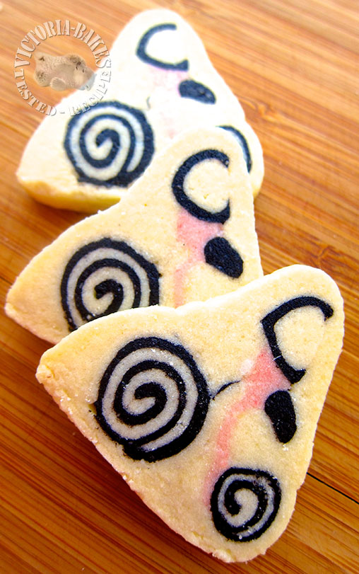 bicycle icebox cookies