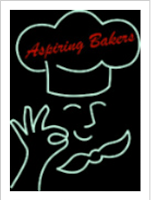 aspiring bakers