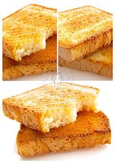 gluten free japanese milk bread
