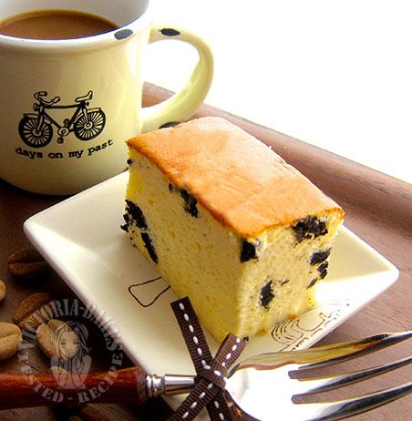 oreo light cheesecake