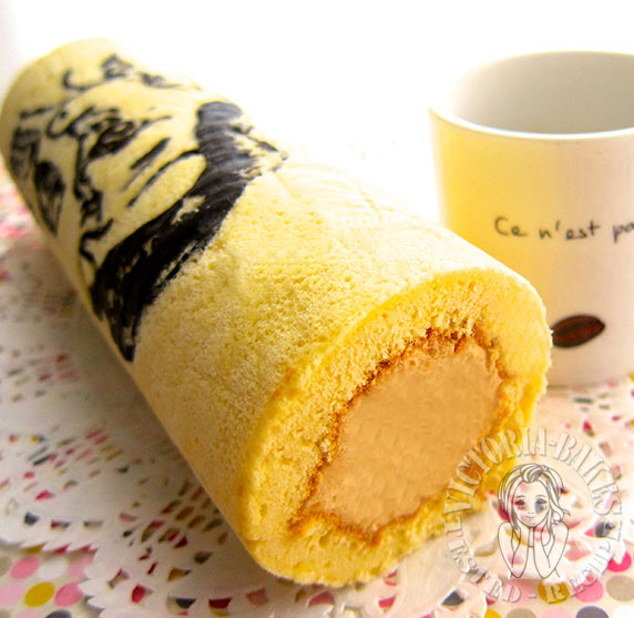 elvis presley swiss roll