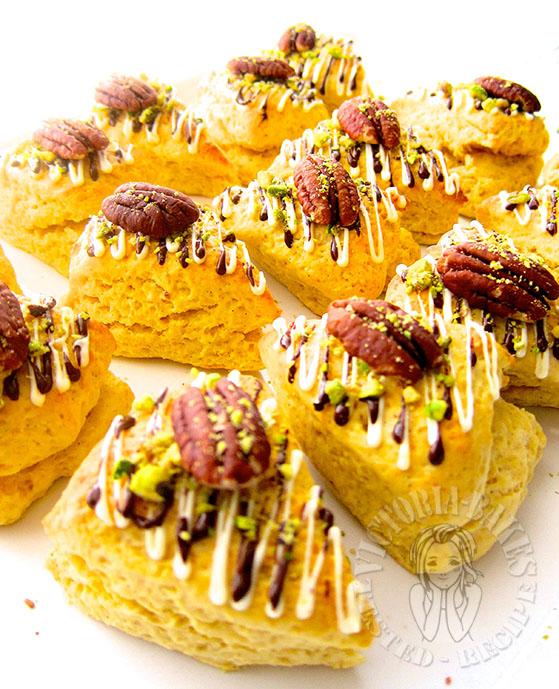 starbucks petite vanilla scones