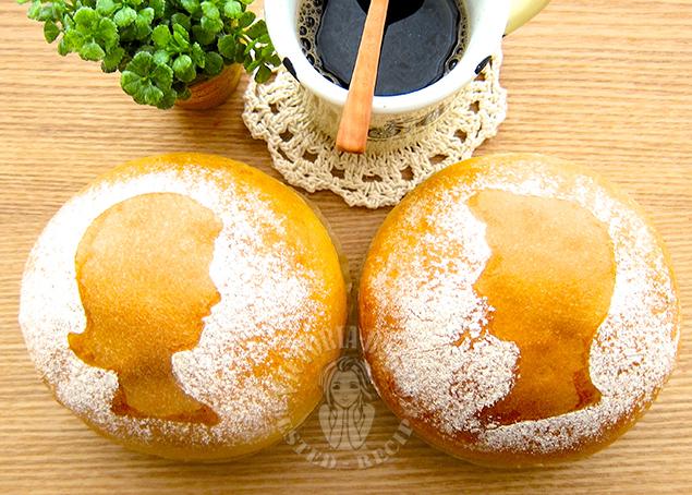 30 minute bread rolls ♪(´ε` ) 真的只需30分钟的简易餐包