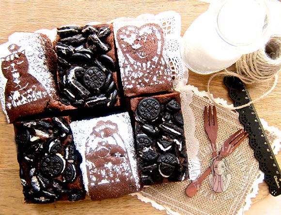 whole wheat mocha cake ~ one ultimate indulgence 摩卡全麦蛋糕 ~ 无敌滴诱惑 ( ˘ ³˘)♥