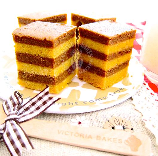 steam mocha lapis cake 蒸摩卡千层蛋糕