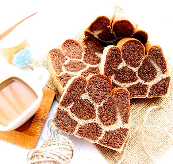 giraffe toast 长劲鹿吐司