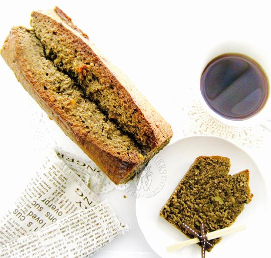 black beauty pound cake ~ highly recommended 黑美人磅蛋糕 ~ 强推