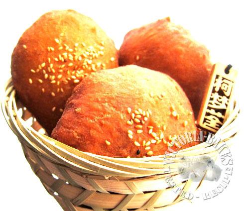 Ham Chim Peng 咸煎饼..咸的东西百年不变