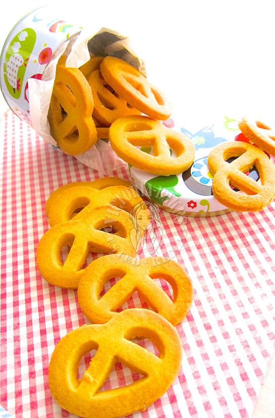 kjeldsens danish butter cookies (look alike) ヽ( ★ω★)ノ