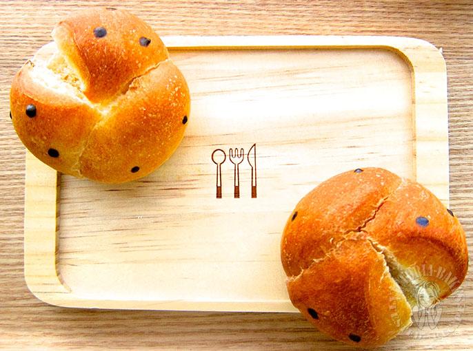 dan lepard milk bread 奶香面包 (/^-^(^ ^*)/