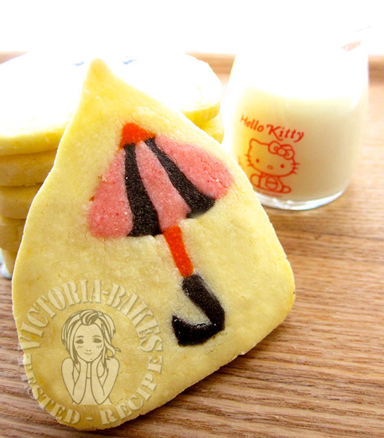 german butter cookies 德国酥饼 o(〃^▽^〃)o
