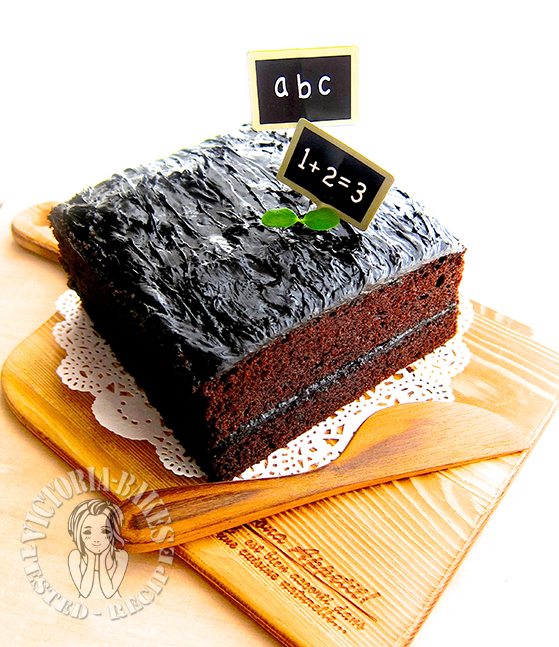 steam moist chocolate cake ~ highly recommended 🍫超湿润蒸巧克力蛋糕 ~ 强推