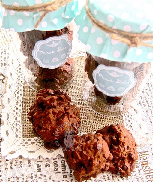 super addictive chocolate chip cookies 吃了停不下来的巧克力曲奇 (♡ᵉ̷͈ัॢωᵉ̷͈ัॢ )‧₊°♡