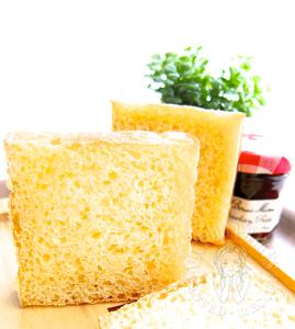 hong kong salty loaf 香港咸方包(枕头包)(;◔ิз◔ิ)~♪♬