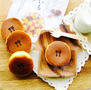japanese souffle pancakes 日式舒芙蕾松饼